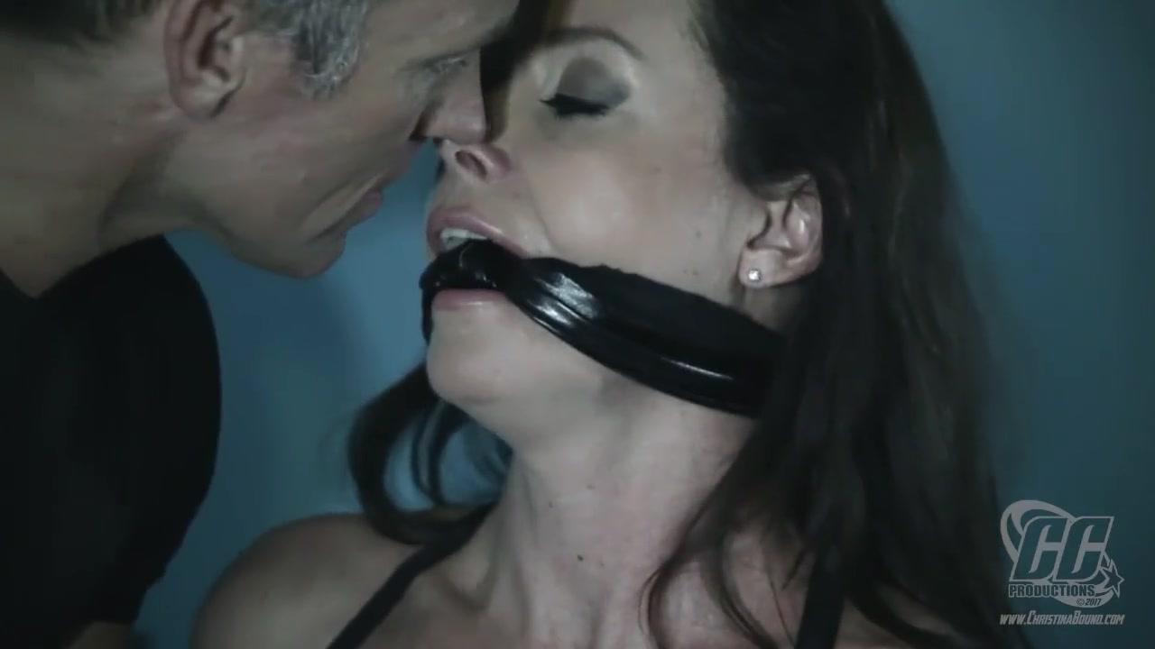 Bondage Gangbang Sex Slave