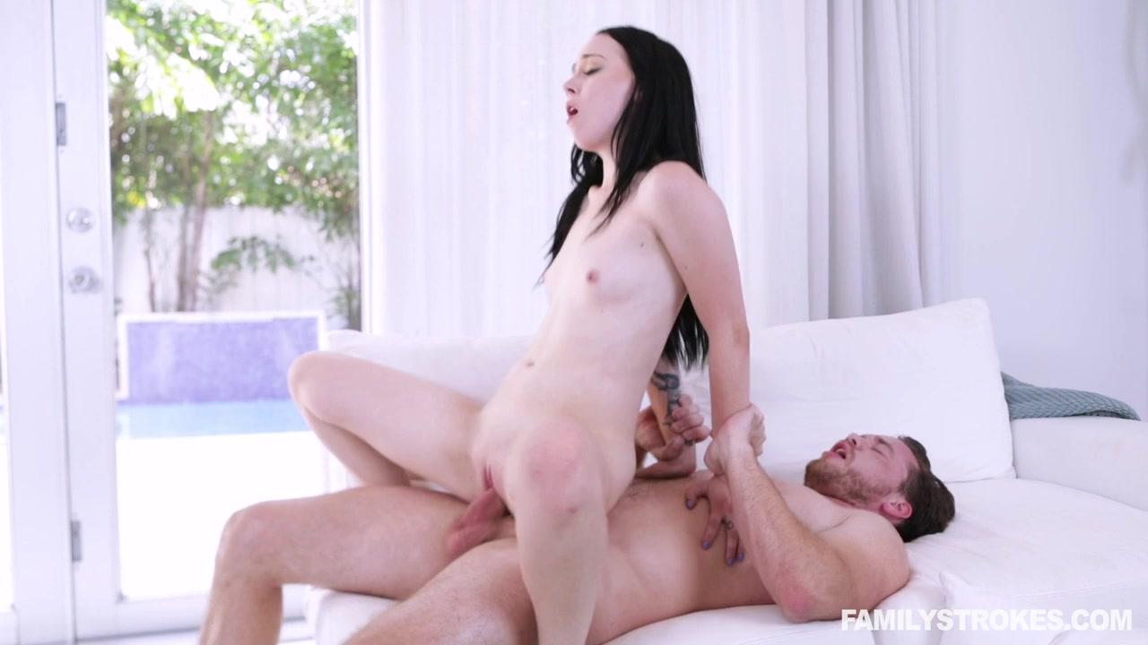 Girlfriend Fucks My Dad