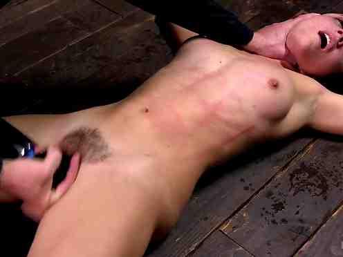 BDSM masturbation Roxanne Rae